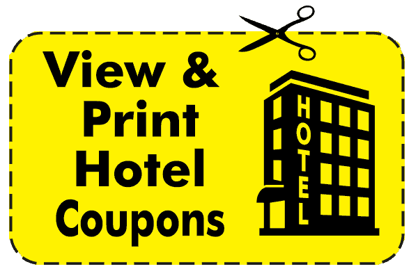 Free hotel stay coupon code