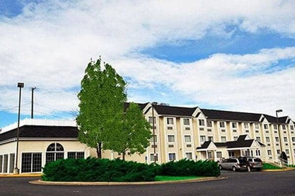 Quality Inn & Suites in Chester, VA