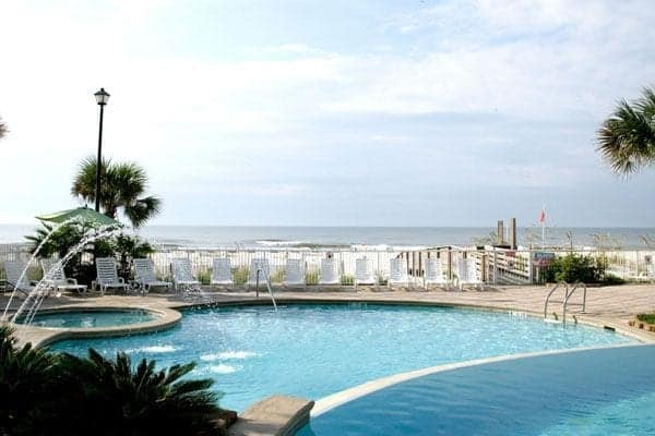 Holiday Inn Express Orange Beach in Orange Beach, AL