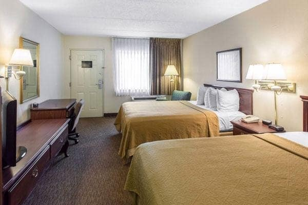 Quality Inn Cordele in Cordele, GA