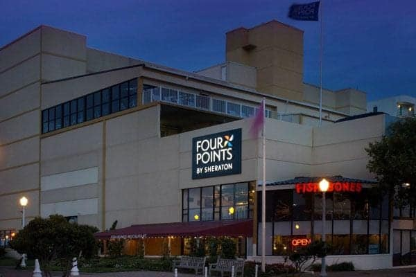 Four Points by Sheraton in Virginia Beach, VA