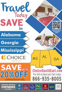 save money on hotels in the southeast