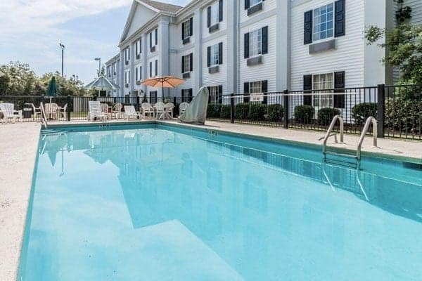 Quality Inn in Pooler, GA