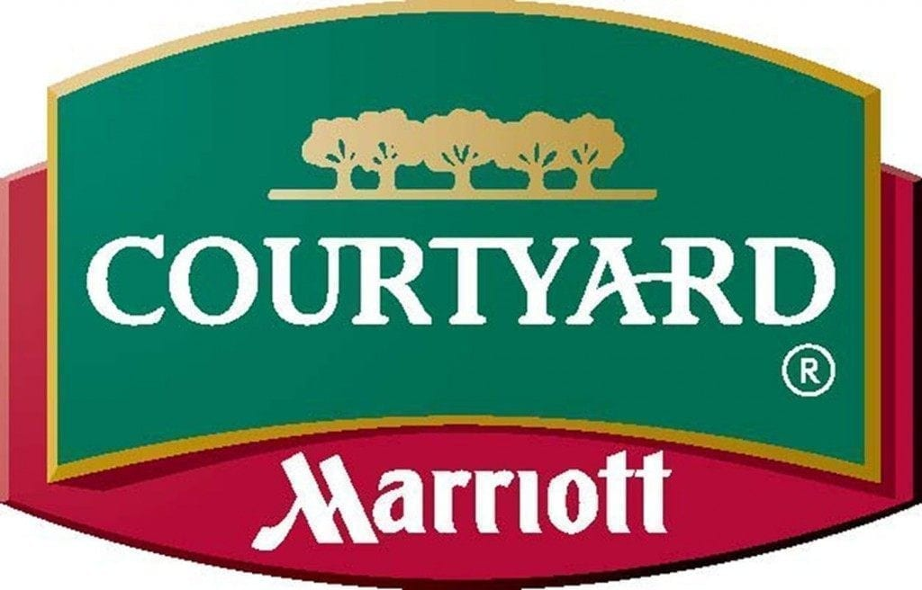 Courtyard By Marriott Vanderbilt-West End in Nashville, TN