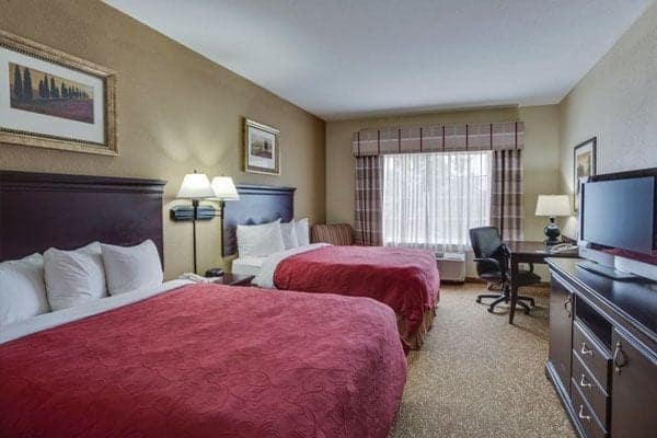 Country Inn & Suites By Carlson, Pensacola West, FL in Pensacola, FL