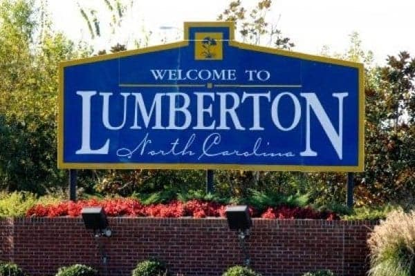 Lumberton Visitors Bureau