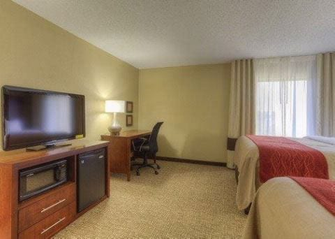 Comfort Inn & Suites in Lexington, KY