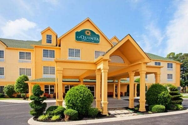 LaQuinta Inn & Suites in Cookeville, TN