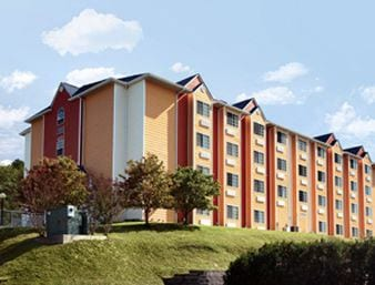 Microtel Inn & Suites by Wyndham Pigeon Forge in Pigeon Forge, TN