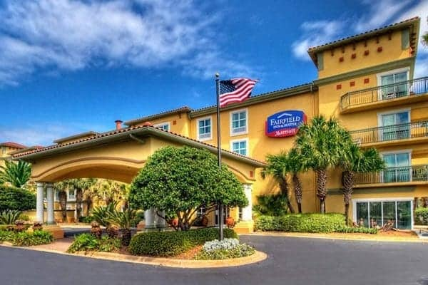 Fairfield Inn & Suites by Marriott Destin in Destin, FL