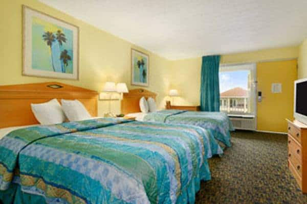 Surf & Sand Hotel in Pensacola Beach, FL