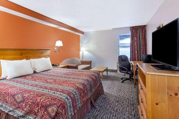 Travelodge - Winchester in Winchester, VA