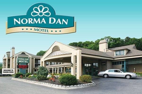 Norma Dan Motel in Pigeon Forge, TN