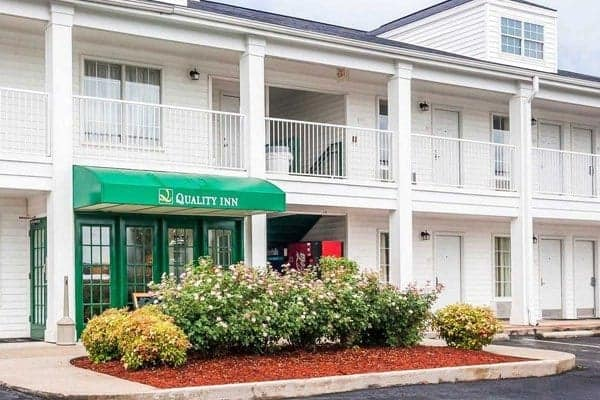 Quality Inn Decatur