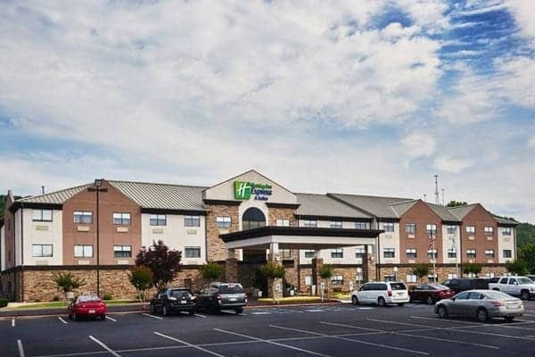 Holiday Inn Express Birmingham South - Pelham in Pelham, AL