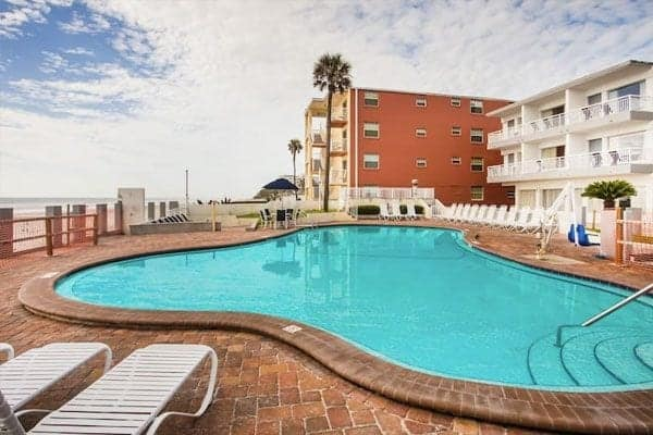 Days Inn in Ormond Beach, FL