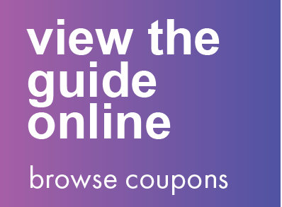 View the coupon guide
