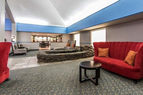 Comfort Inn in Mobile, AL