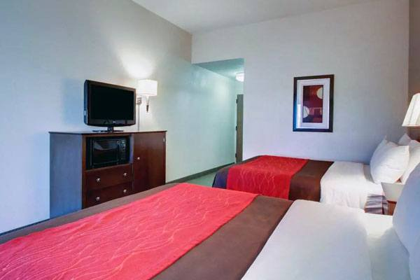 Best Western Plus Tucson Int'l Airport Hotel & Suites in Tucson, AZ