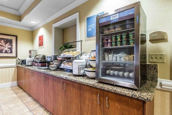 Comfort Inn & Suites in Tifton, GA