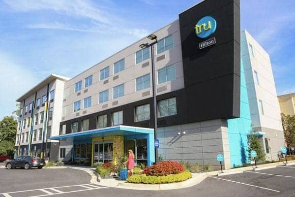 Tru by Hilton in Florence, SC