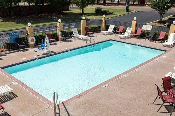 Quality Inn Southaven in Southaven, MS