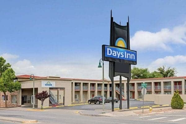 Days Inn Albuquerque Downtown in Albuquerque, NM