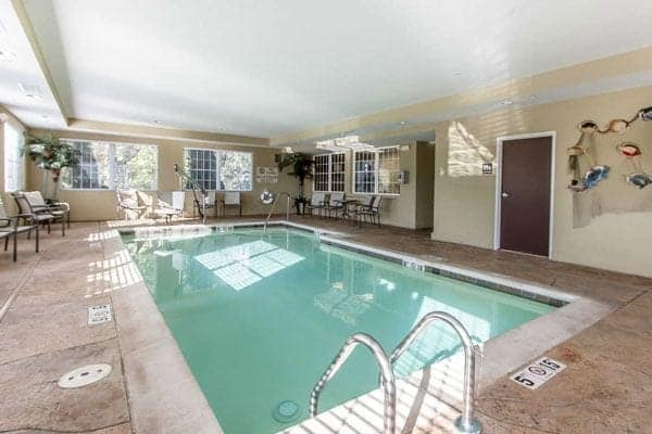MainStay Suites Fort Campbell in Clarksville, TN