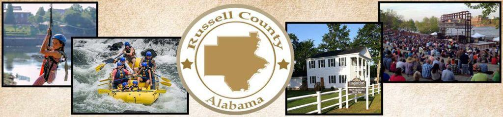 Russell County Alamaba