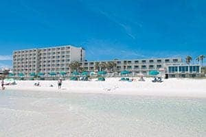 Beachside Resort Panama City Beach FL Hotel