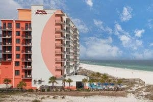 Hampton Inn Orange Beach AL Hotel Discount