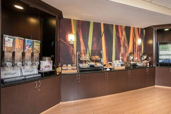SpringHill Suites by Marriott Durham Research Triangle Park in Durham, NC